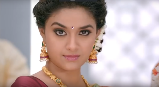 Keerthi Suresh Missed that Chance 2 times