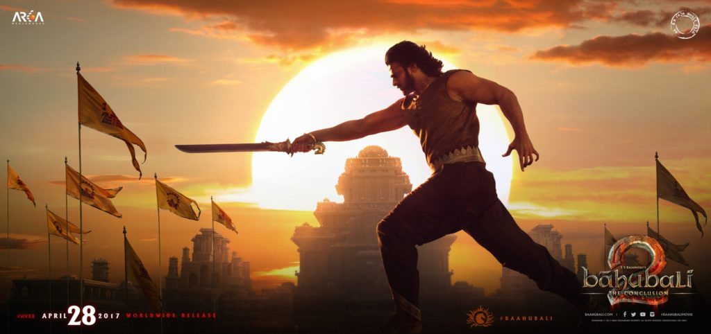 Baahubali 2 – The Conclusion Movie Photo Gallery and Wall Papers
