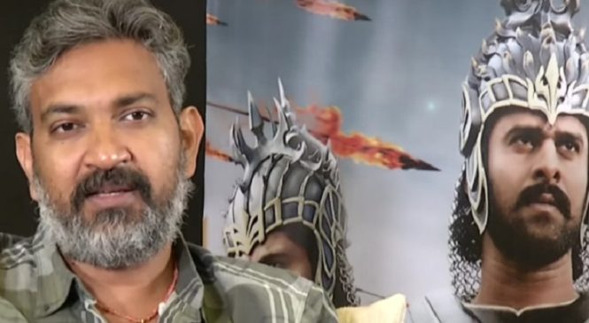 Doing A Movie with Director Rajamouli Think Twice