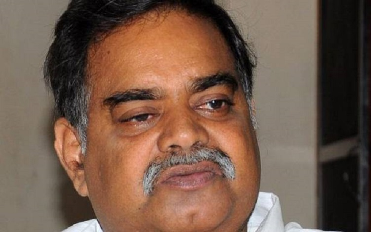 TDP Senior Leader Devineni Nehru Passed Away