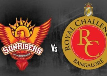 Vivo IPL 2017 First Match: SRH vs RCB