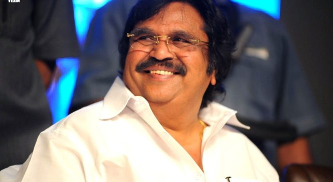 Legendary Director Dr. Dasari Narayana Rao Garu Passed Away