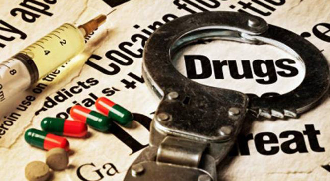 Hyderabad Drugs Case Investigation Heating Up