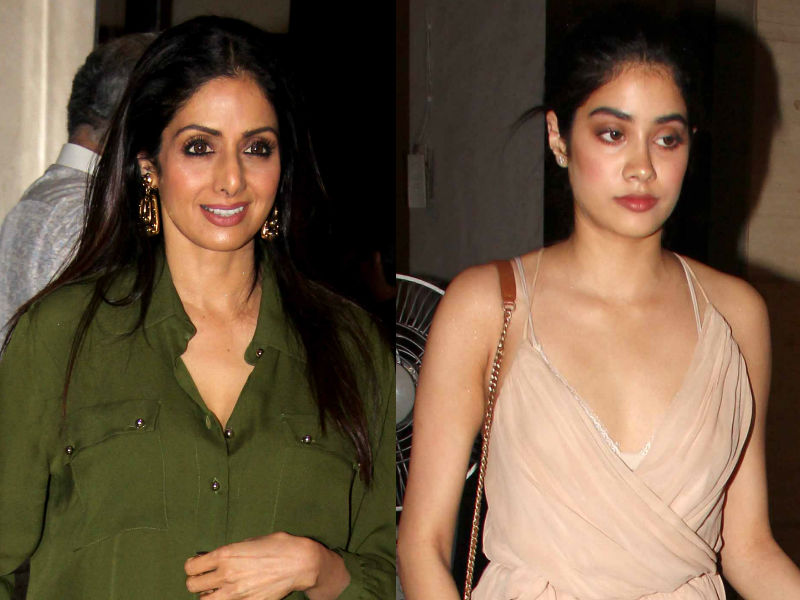 'MOM' Worries About Her Daughters Late Nights!