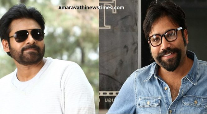 Pawan Kalyan to Team up with Arjun Reddy Director