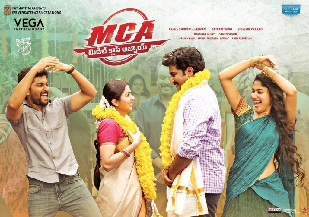 MCA(Middle Class Abbayi) Movie Review