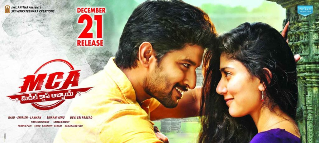 Nani MCA Review