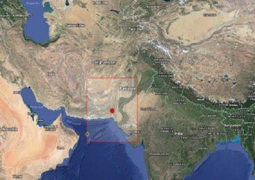 6.1 Magnitude Earthquake Jolts Afghanistan, Pakistan and India
