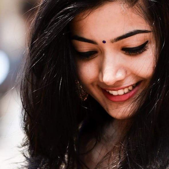 Rashmika Mandanna Latest Photo Gallery