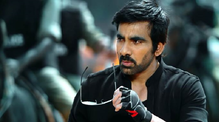 Hero Raviteja Injured on Nela Ticket Sets