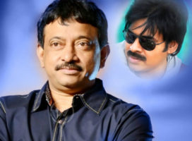 Lion Slowly becoming Chiranjeevi: RGV Tweets about Pawan