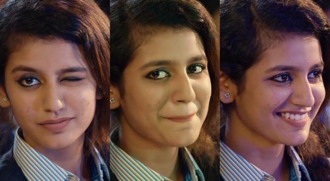 'Manikya Malaraya Poovi' Video Song from 'Oru Adaar Love'