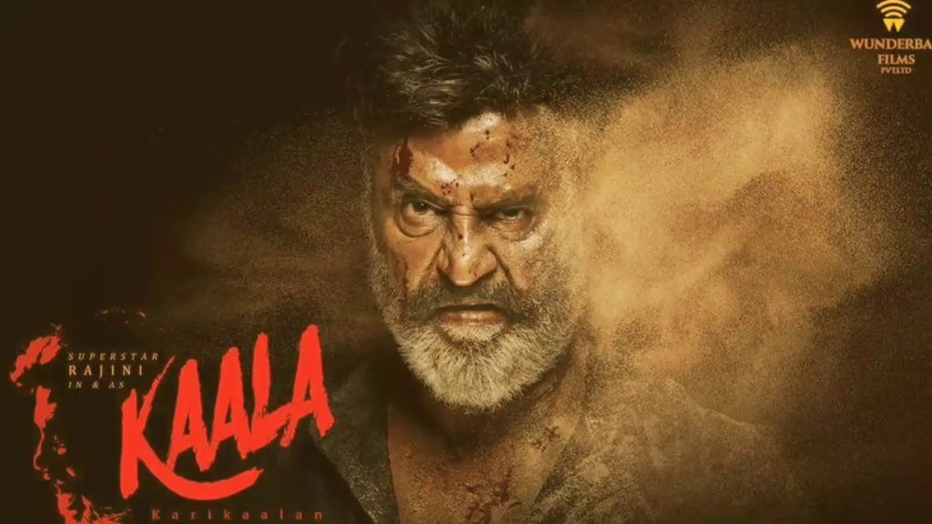 Rajinikanth Kaala Movie (Tamil) Official Teaser