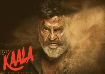 Rajinikanth Kaala Movie Official Teaser