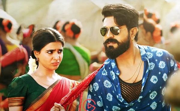 Rangasthalam Review