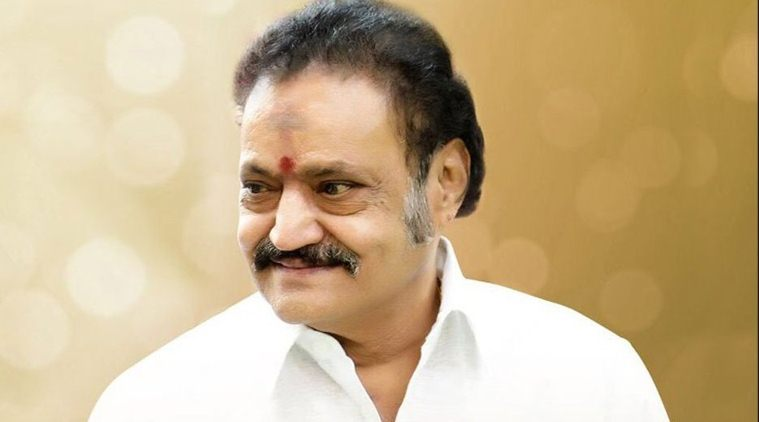 Nandamuri Harikrishna Passed Away