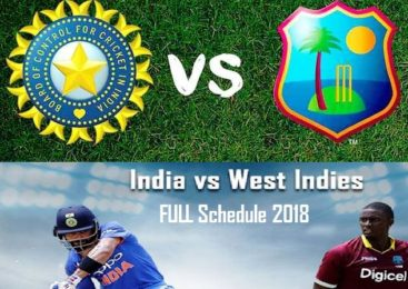 Will India win the ODI Series against West Indies