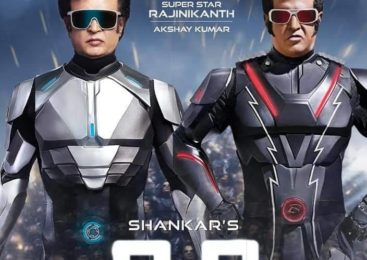 Celebrities Tweet about 2.0 Exclusively!