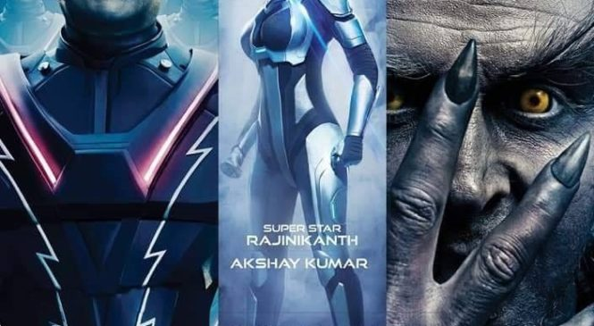 2.0 Movie Review | Rajinikanth, Akshay Kumar, Amy Jackson, Shankar, AR Rahman