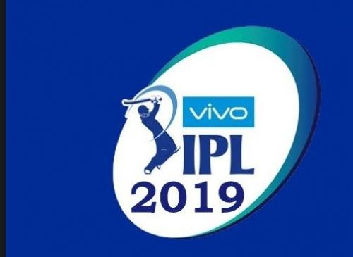 IPL 2019 Auction: squads and Players List of 8 Teams