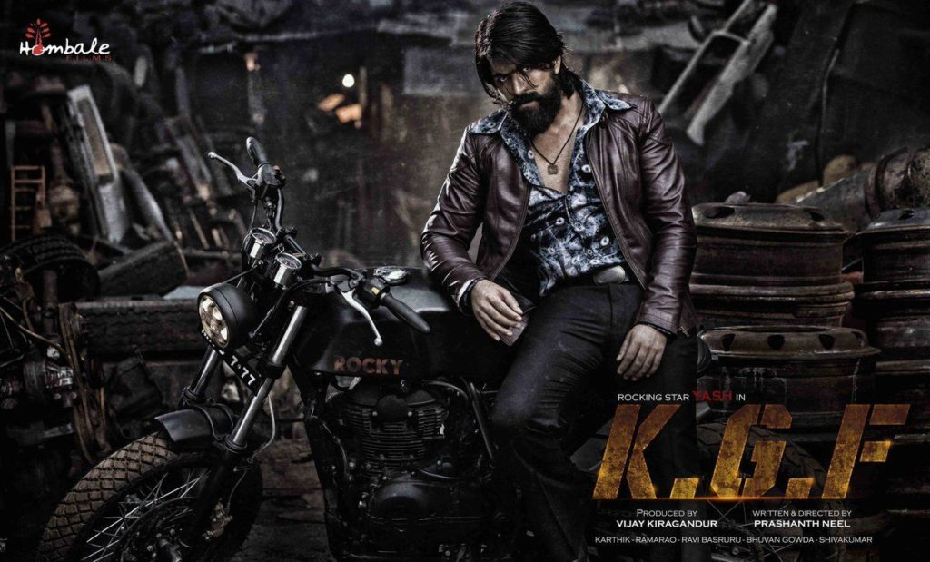 KGF Joins 200 Crore Club