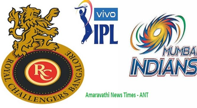 Vivo IPL 2019 RCB vs MI 7th Match | Cricket News Updates