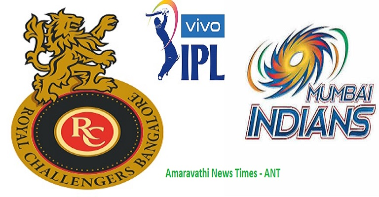 Vivo IPL 2019 | Royal Challengers Bangalore(RCB) vs Mumbai Indians (MI) 6th Match Cricket News Updates | Indian Premier League 2019