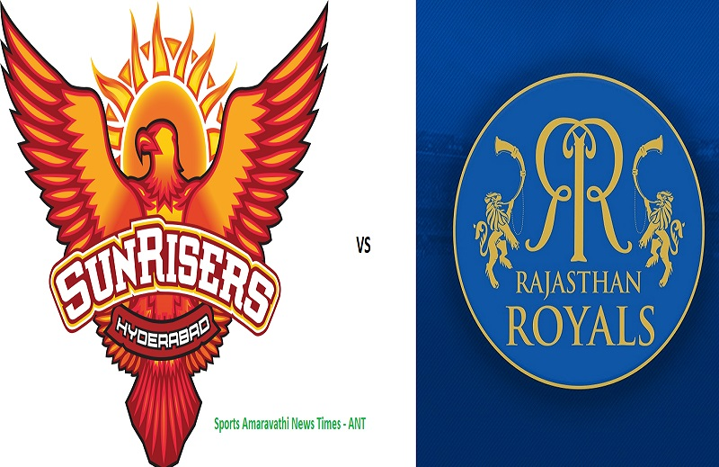 Vivo IPL 2019 | Sunrisers Hyderabad(SRH) vs Rajasthan Royals (RR) 8th Match Cricket News Updates | Indian Premier League 2019