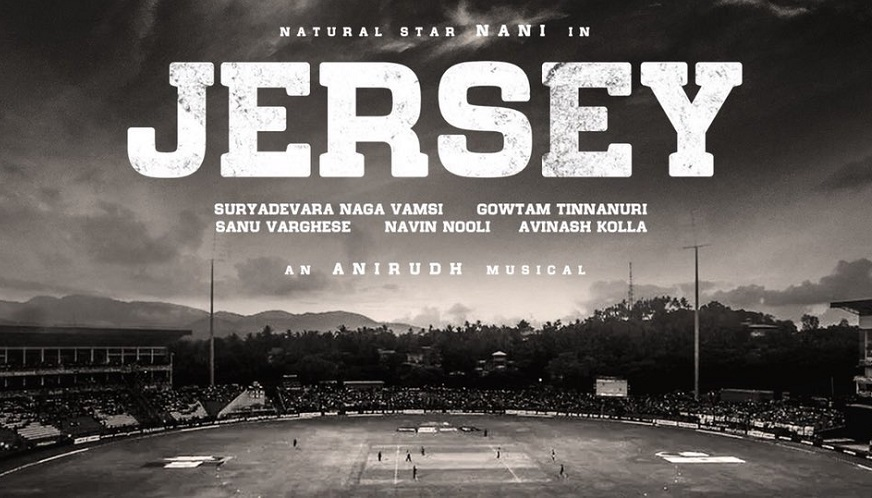 Nani Gautam Jersey Movie Review