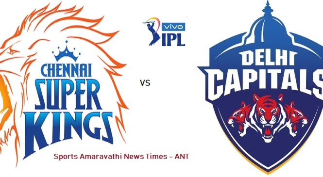 Vivo IPL 2019 CSK vs DC Match 50 | Cricket News Updates
