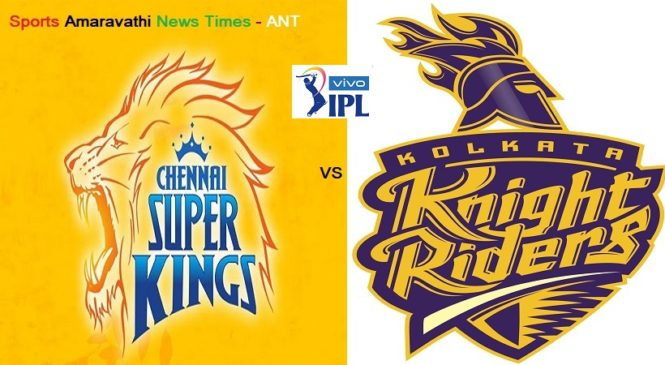 Vivo IPL 2019 CSK vs KKR 23rd Match | Cricket News Updates
