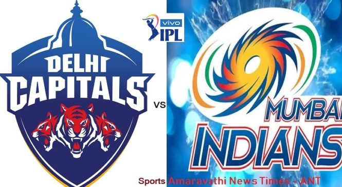 Vivo IPL 2019 DC vs MI Match 34 | Cricket News Updates