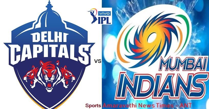 Vivo IPL 2019 DC vs MI Match 34 | Cricket News Updates
