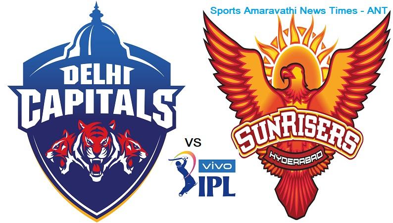 Vivo IPL 2019 DC vs SRH 16th Match Cricket News Updates