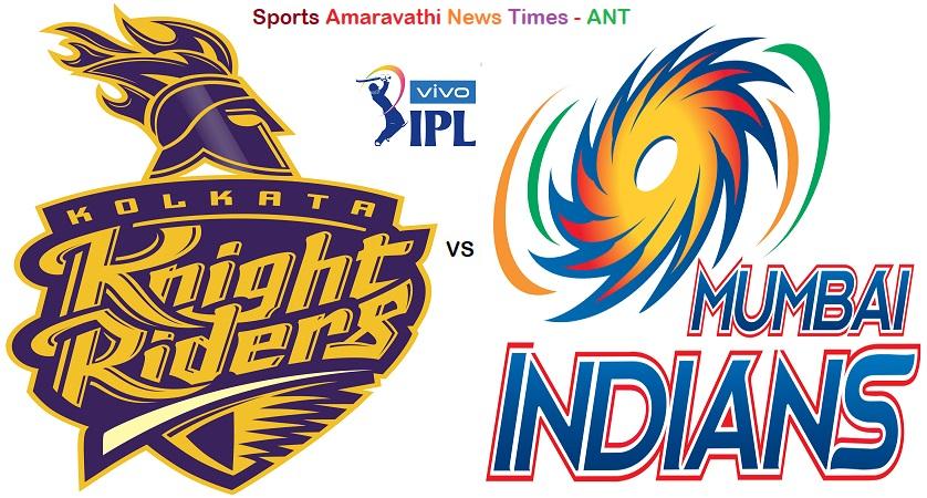 Vivo IPL 2019 KKR vs MI Match 47 | Cricket News Updates