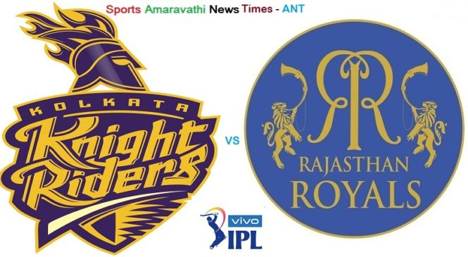 Vivo IPL 2019 KKR vs RR Match 43 | Cricket News Updates