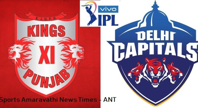 Vivo IPL 2019 KXIP vs DC 13th Match | Cricket News Updates