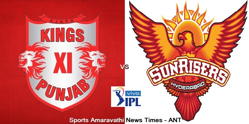 Vivo IPL 2019 KXIP vs SRH 22nd Match Cricket News Updates