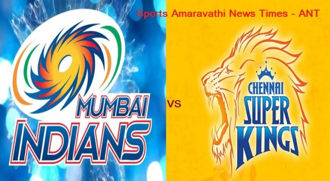 Vivo IPL 2019 MI vs CSK 15th Match | Cricket News Updates