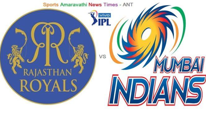 Vivo IPL 2019 RR vs MI Match 36 | Cricket News Updates
