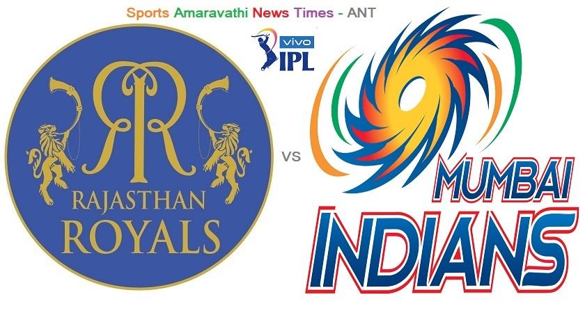 Vivo IPL 2019 RR vs MI Match 36 Cricket News Updates