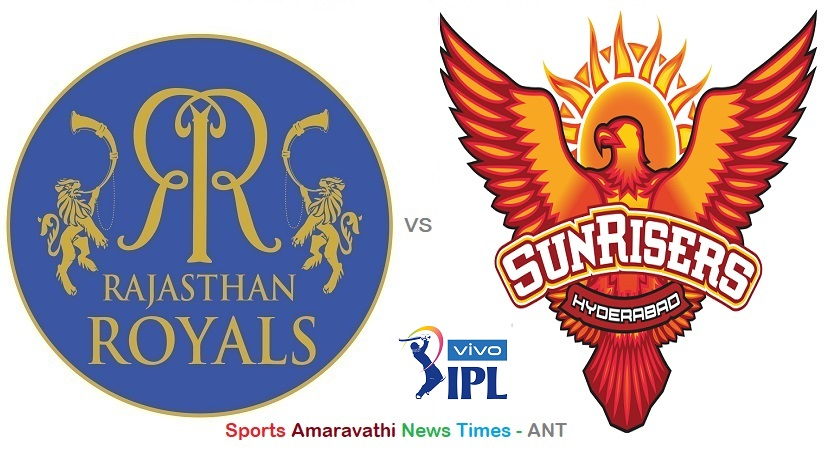 Vivo IPL 2019 RR vs SRH Match 45 | Cricket News Updates