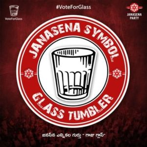 Vote for Janasena...Vote for Pawan