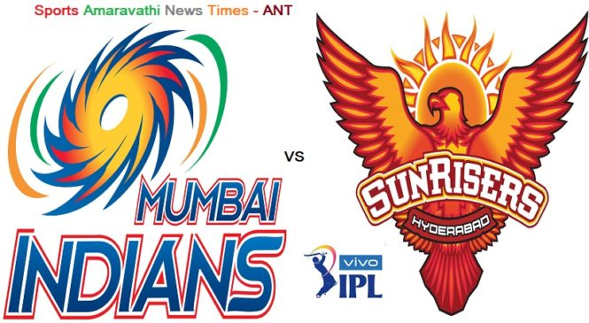 Vivo IPL 2019 MI vs SRH Match 51 | Cricket News Updates