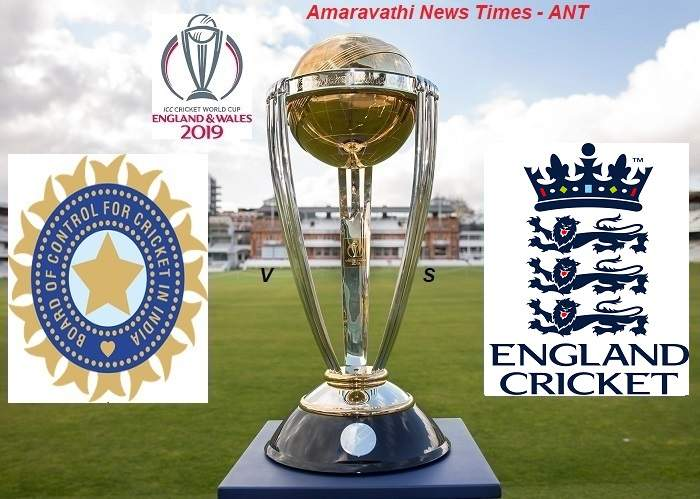 England vs India Match 38 Prediction ICC World Cup 2019 Cricket News & Tips