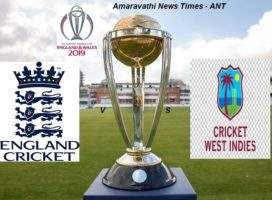 England vs West Indies Match 19 Prediction ICC World Cup 2019 Cricket News & Tips
