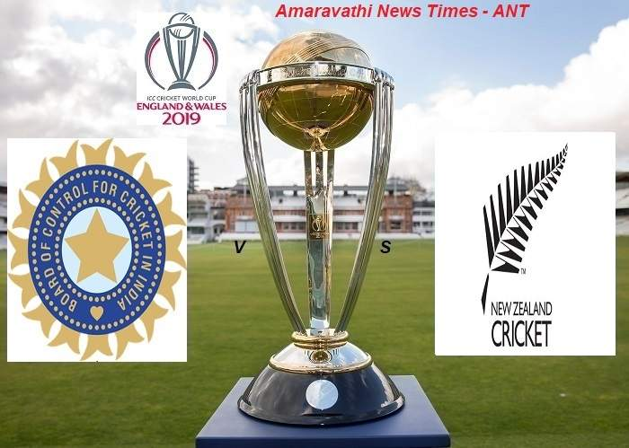India vs New Zealand Match 18 Prediction ICC World Cup 2019 Cricket News & Tips