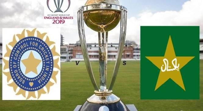 India vs Pakistan Match 22 Prediction ICC World Cup 2019 Cricket News & Tips