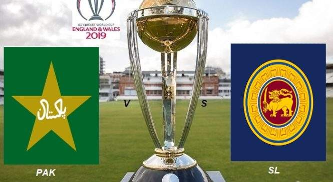 Pakistan vs Sri Lanka Match 11 Prediction ICC World Cup 2019 Cricket News & Tips