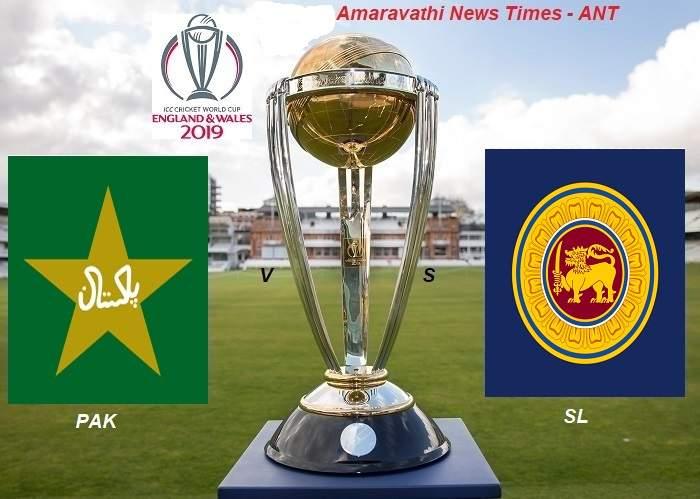 Pakistan vs Sri Lanka Match 11 Prediction ICC World Cup 2019 Cricket News & Tips